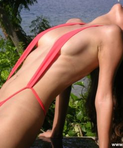 Bikinis Extrêmes